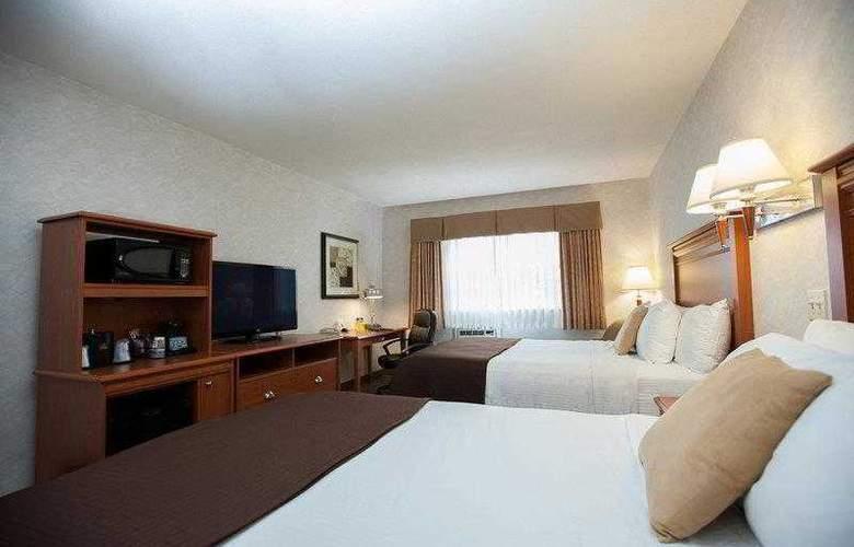 Best Western Glengarry Hotel - Hotel - 13