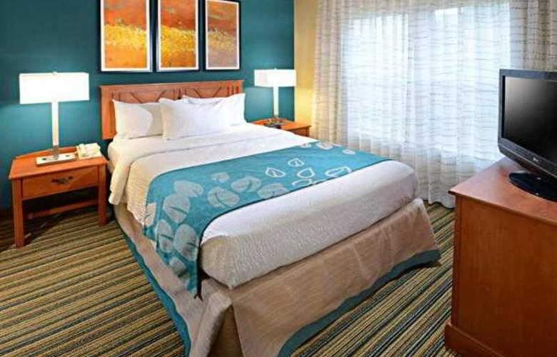 Residence Inn Houston Westchase on Westheimer - Hotel - 15