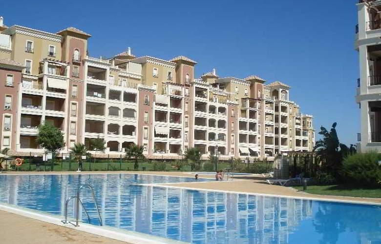 Leo Isla Canela Selection - Hotel - 10