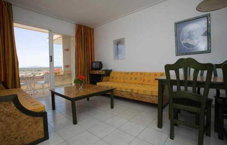 La Santa Maria Apartamentos - Room - 3