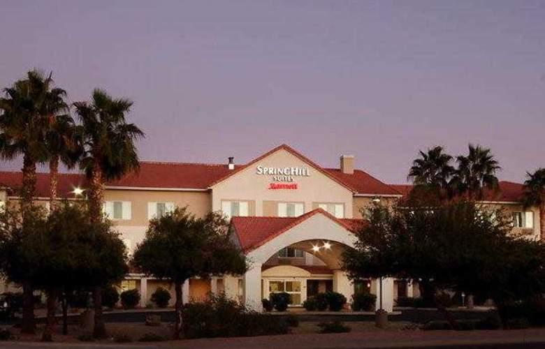 SpringHill Suites Phoenix Chandler/Fashion Center - Hotel - 0