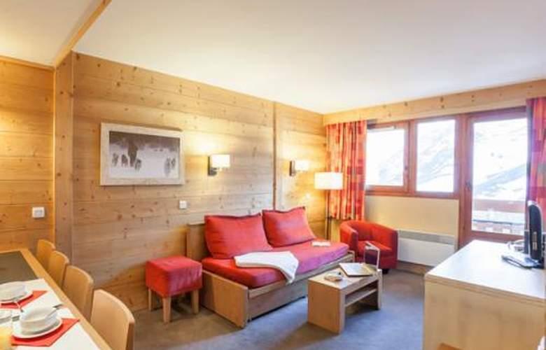 Résidence Pierre & Vacances Aconit - Room - 3