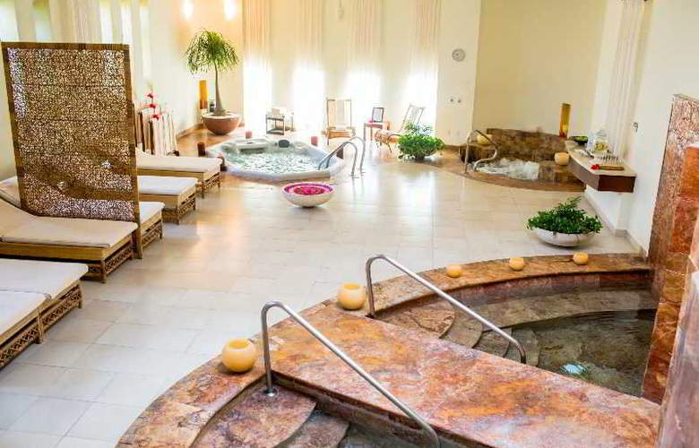 Grand Velas Riviera Nayarit - Hotel - 3