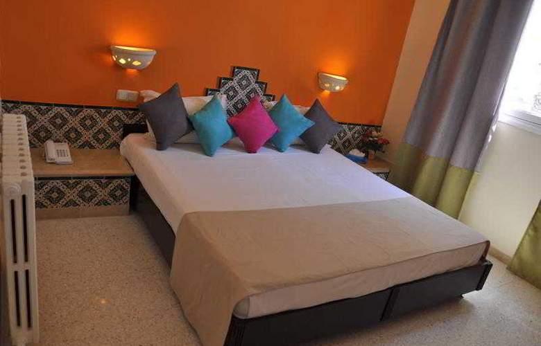Haroun - Room - 7