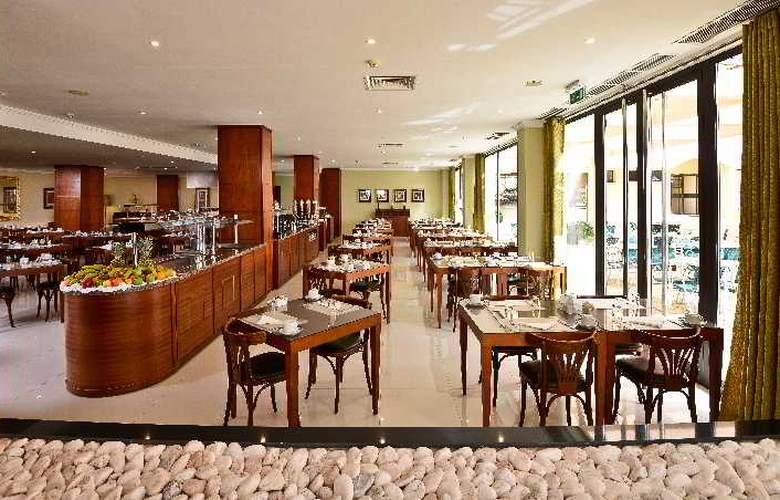 Vila Gale Atlantico - Restaurant - 23