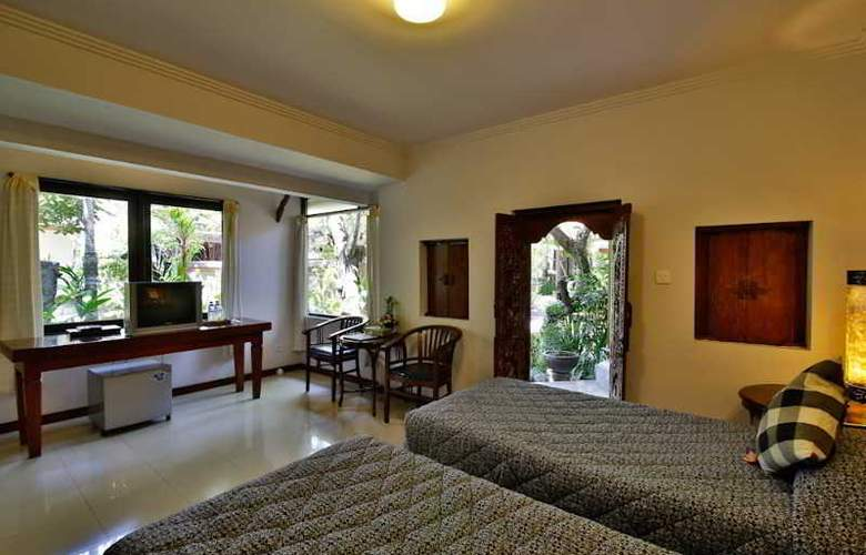 Taman Harum Cottages - Room - 36