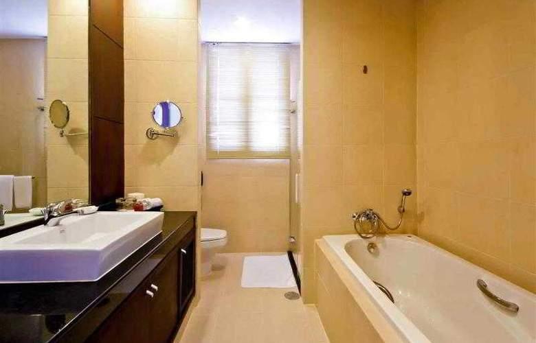 Grand Mercure Bangkok Asoke Residence - Hotel - 19