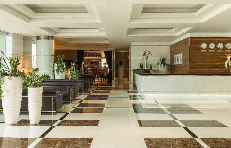 Four Points by Sheraton Downtown Dubai - Restaurant - 19
