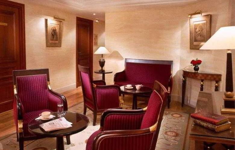 Best Western Premier Trocadero La Tour - Hotel - 9