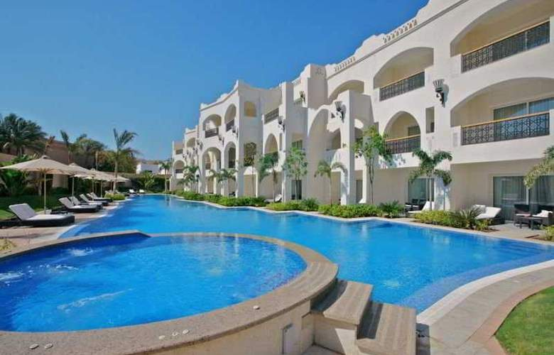 Le Royale Sonesta Collection Luxury Resort  - Pool - 3