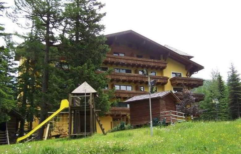 Sonnalm - Hotel - 0