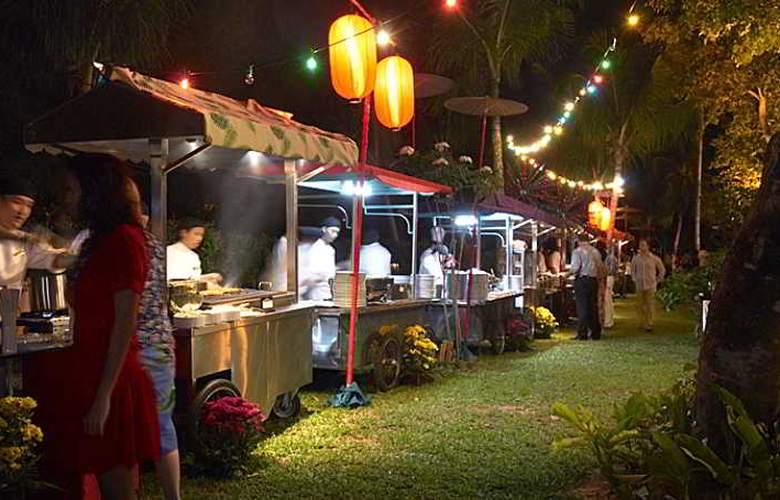 Shangri-Las Rasa Sayang Resort and Spa, Penang - Conference - 19