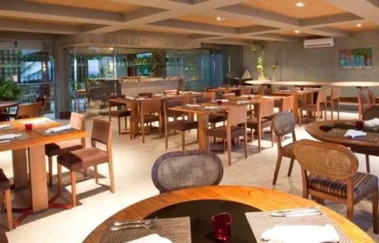 Carmel Charme Resort - Restaurant - 9