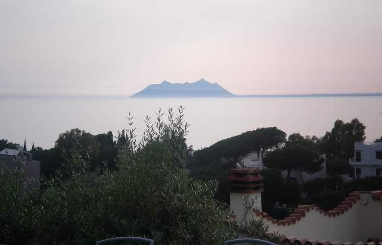 Belvedere Sperlonga - Hotel - 9