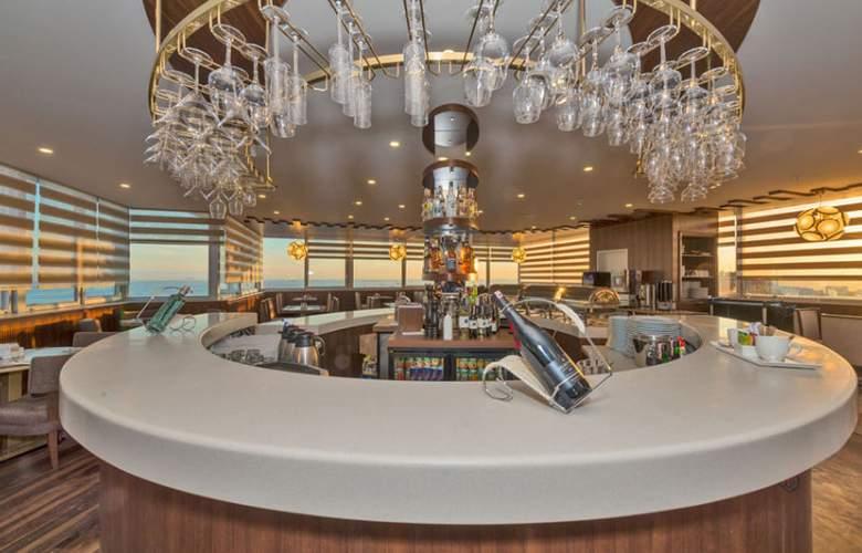 Bekdas Hotel Deluxe - Restaurant - 81