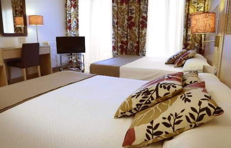 Augusta Club Hotel & Spa - Room - 12