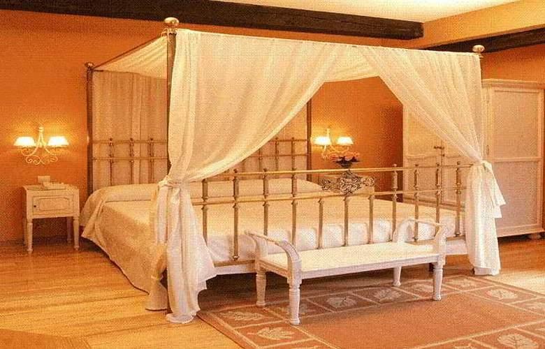 Domus Selecta Palacio Garcia Quijano - Room - 2
