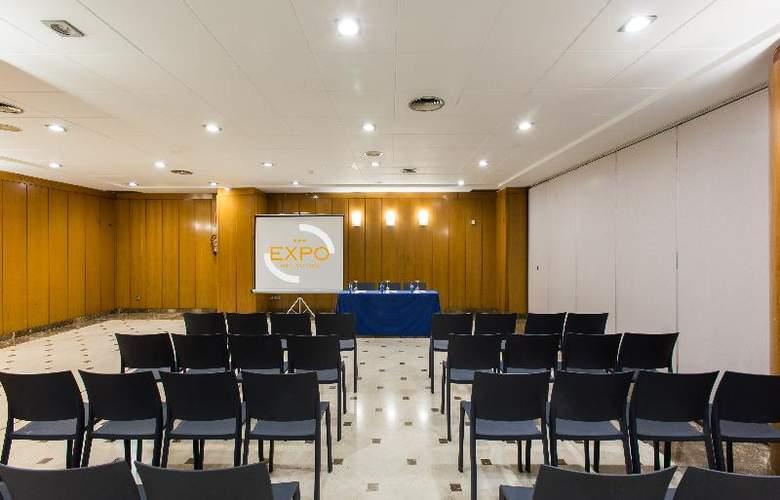 Expo Valencia - Conference - 43