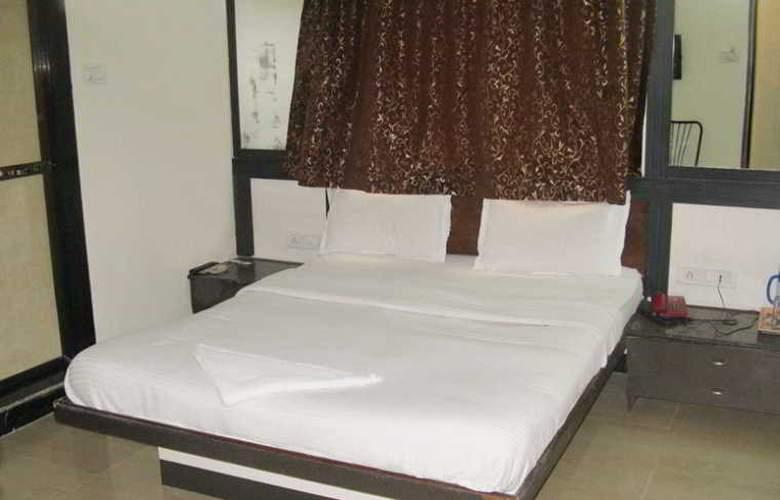 Apple Suite Mumbai - Room - 1