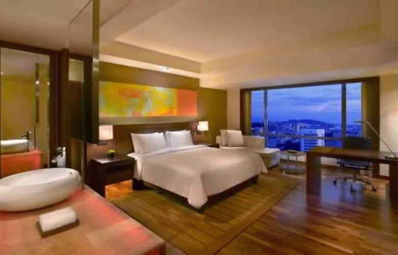 Hyatt Regency Kinabalu - Room - 45