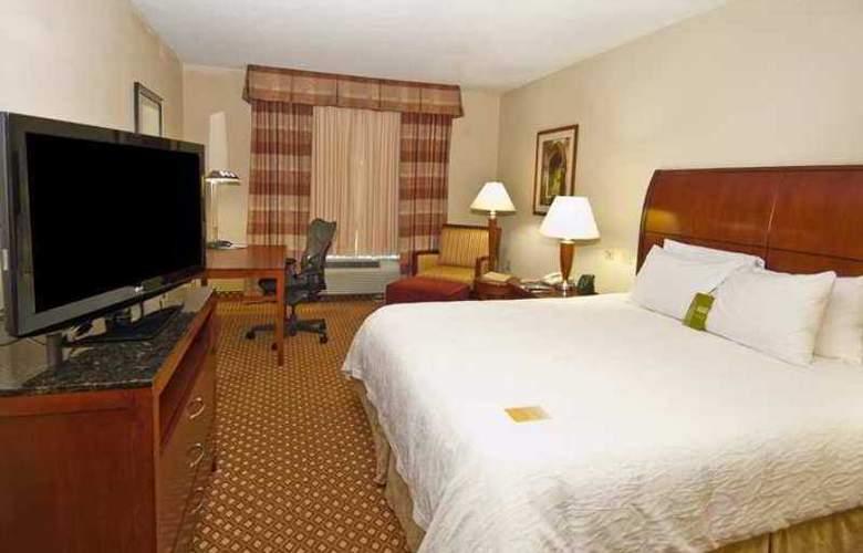 Hilton Garden Inn Jackson Pearl - Hotel - 1
