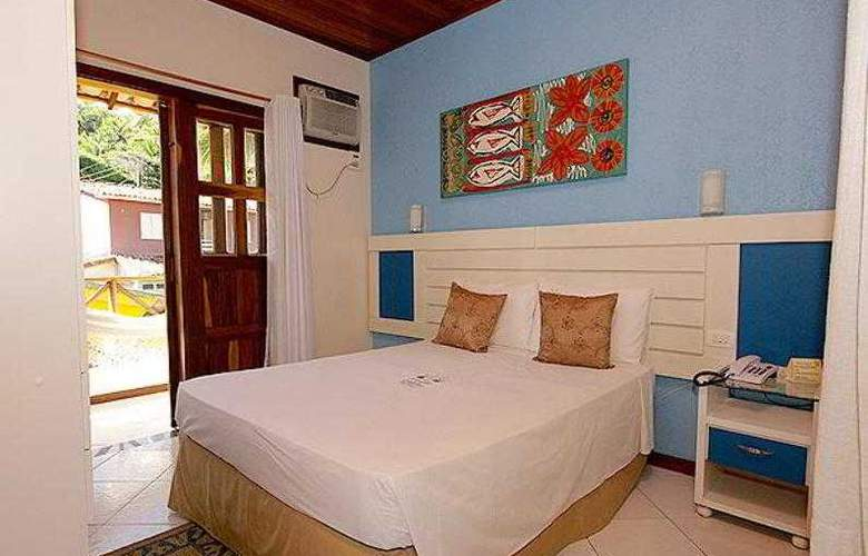 Pousada Perola Do Morro - Hotel - 4