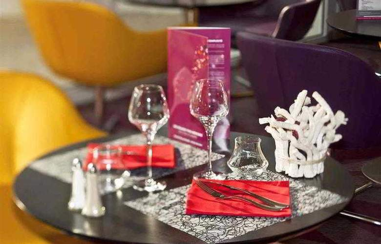 Mercure Tours Nord - Hotel - 8