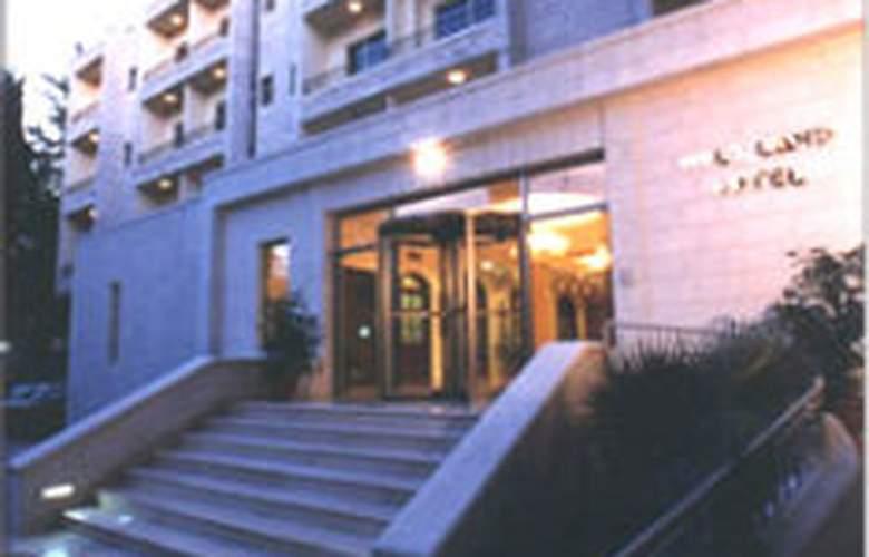 Holy Land - Hotel - 0