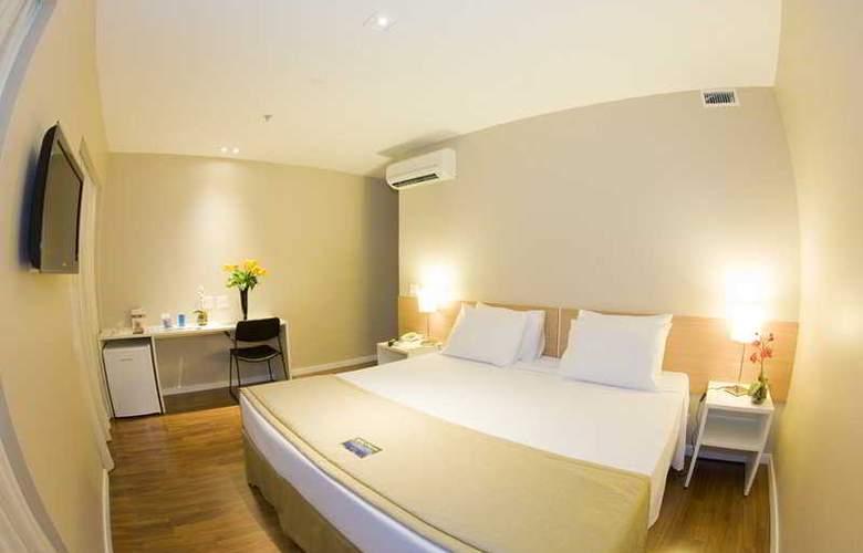Tulip Inn Porto Alegre - Room - 1