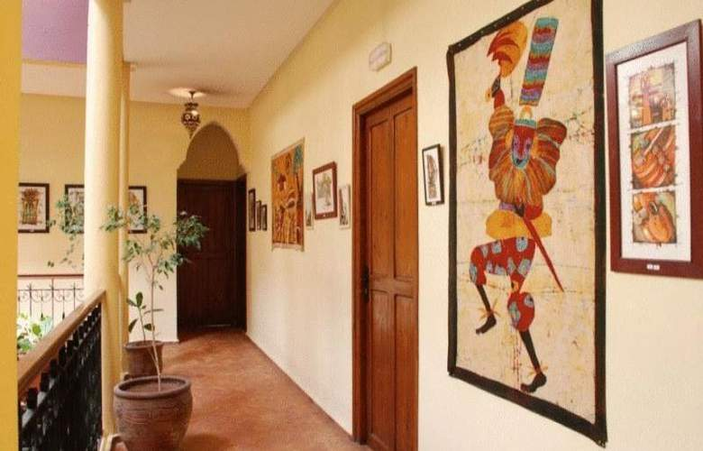 Riad Zahra - Hotel - 8