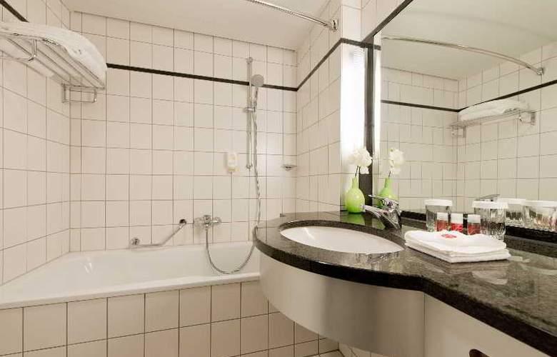Leonardo Royal Düsseldorf Königsallee - Room - 2