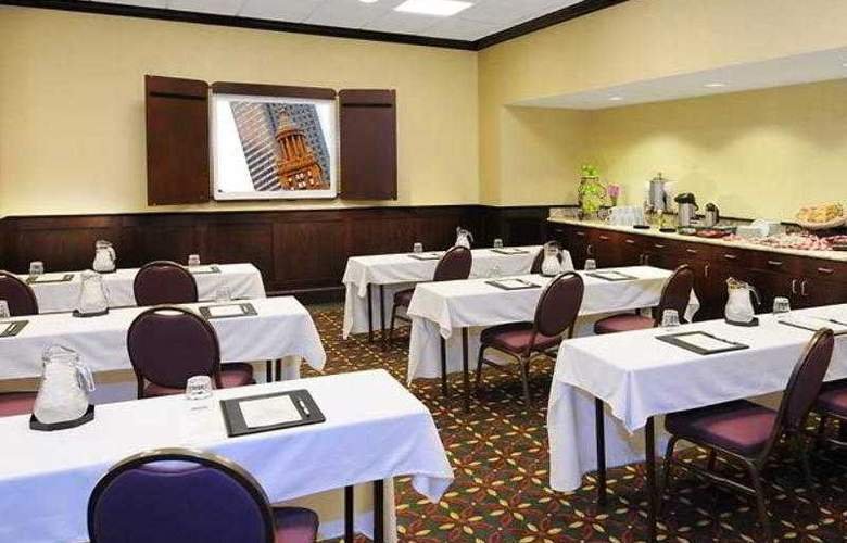 Residence Inn Houston Downtown/Convention Center - Hotel - 1