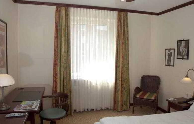 Steigenberger Linz - Room - 3