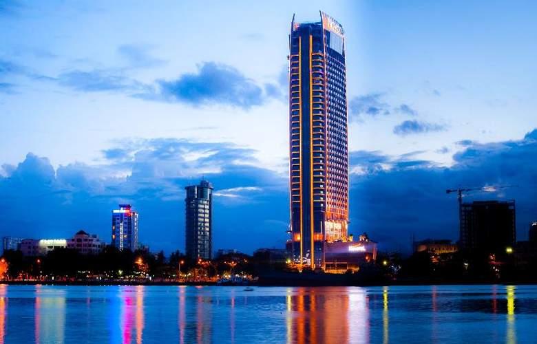 Novotel Danang Premier Han River - Hotel - 8