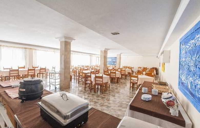 Hostal Casa Bauza - Restaurant - 11