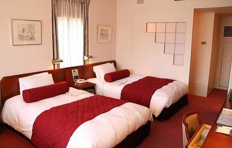 Hearton Hotel Kyoto - Room - 4