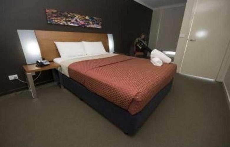 Quality Suites Cliffon On Northbourne - Room - 2