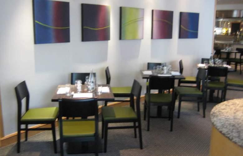 Holiday Inn London Regents Park - Restaurant - 5
