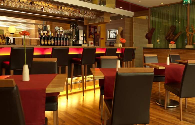 AM Stephansplatz - Restaurant - 5