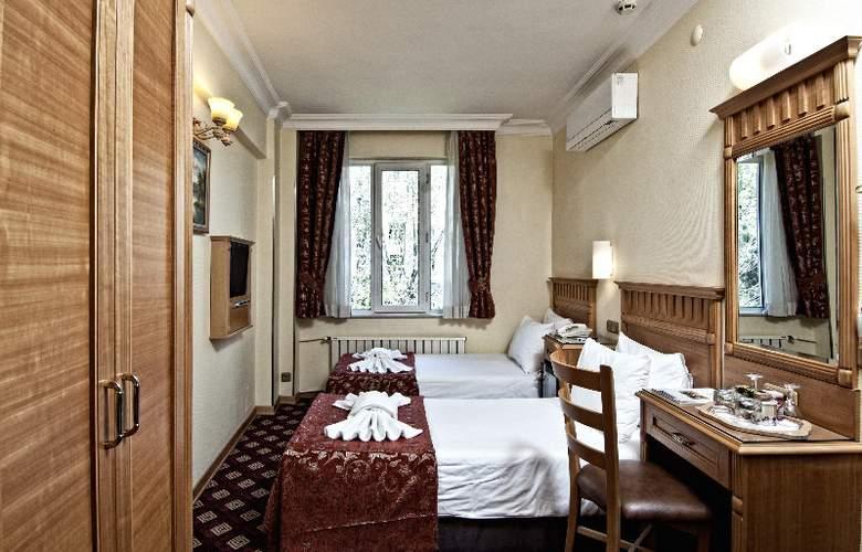 Taksim Star Express - Room - 3