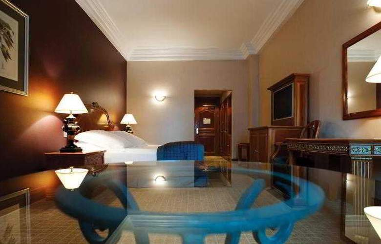 Le Meridien Fairway - Hotel - 9