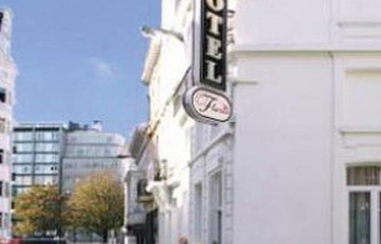 Zoom - Hotel - 0