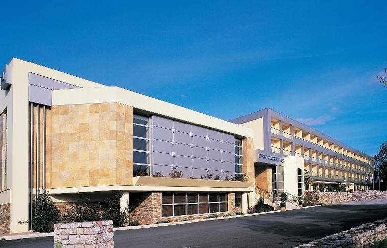 Divani Meteora - Hotel - 0