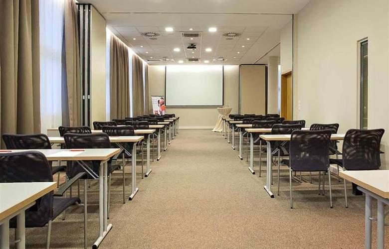 Comfort Olomouc Centre - Conference - 17