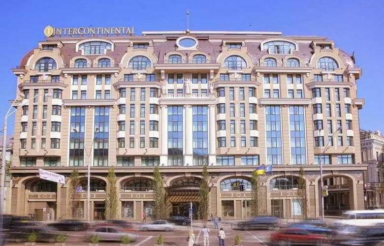 Intercontinental Kyiv - General - 1