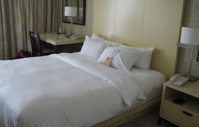 Hilton Fort Lauderdale Marina - Room - 15