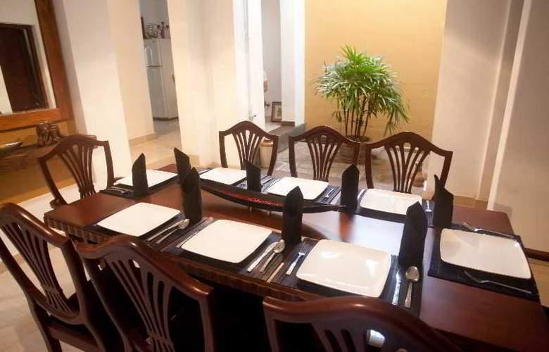 Lavinia Villa - Restaurant - 14