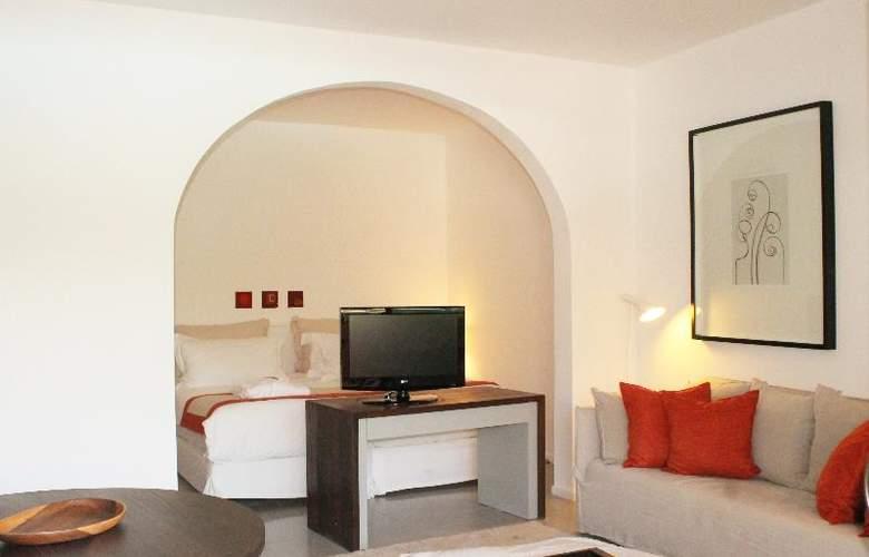 Vilalara Thalassa Resort - Room - 27