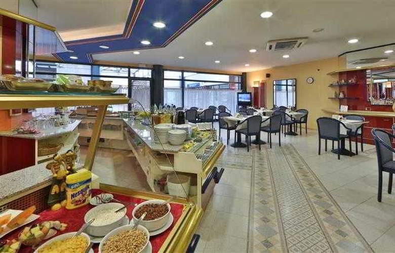 BEST WESTERN Hotel Solaf - Hotel - 24