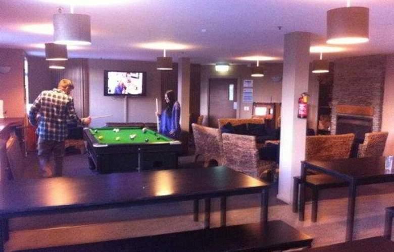 Reavers Lodge - Sport - 7